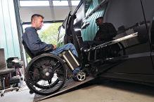 Ratgeber: Auto fahren mit Handicap