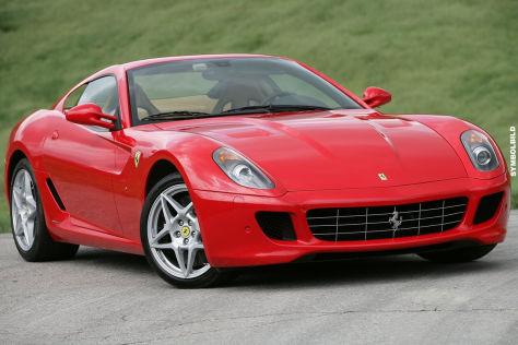 240.000-Euro-Ferrari zum Billig-Preis