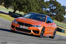 BMW M4 (2020): News, Competition, Cabrio, PS, Motor