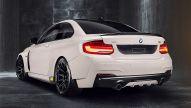 BMW M240i Tuning