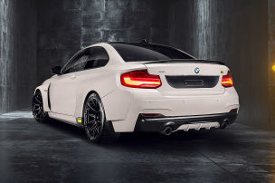 BMW M240i Racing vom Tuner