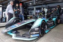 Formel E: Viessmann-Chef im Interview