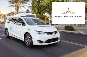 Renault will mit Google autonom fahren
