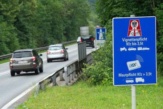Tirol macht Ausweichstrecken dicht