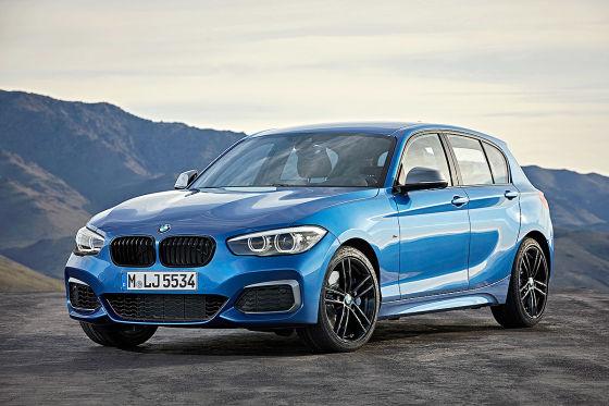 BMW 1er: Alt oder neu?