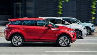 X2, Evoque, XC40: SUV-Test
