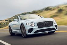 Bentley Continental GT V8 Cabrio: Test, Motor, Preis