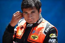 Formel 2: Verrückter Inder