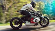 Elektro-Bike von BMW