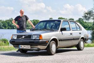 Sechs Rentnerautos im Test