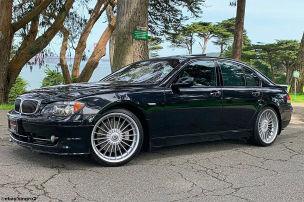 500-PS-Alpina f�r 14.000 Euro verkauft