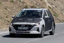 Hyundai i20 III (2020): Erlkönig, Preis, Motoren, N, Marktstart