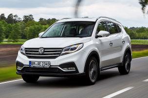 Was taugt das Billig-SUV aus China?
