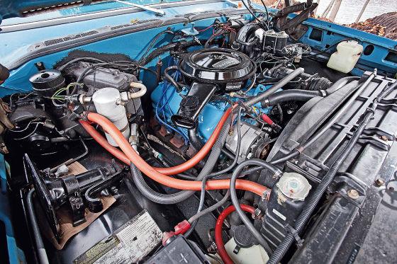 Chevrolet Suburban: Klassiker des Tages