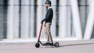 E-Scooter-Regeln