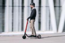 E-Scooter: Führerschein nötig?