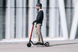 E-Scooter: F�hrerschein n�tig?