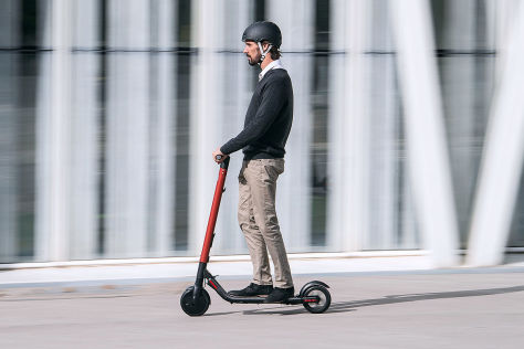 E-Scooter-Führerschein: Regeln und Strafen