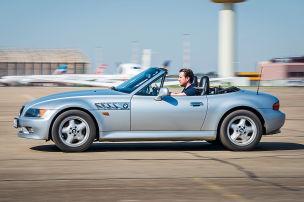 Klassiker des Tages: BMW Z3