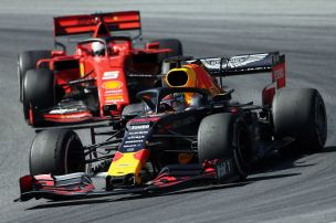 Ferrari verzichtet auf Protest