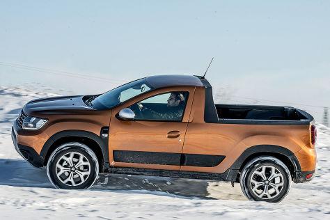 Dacia Duster (2020):