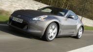 Nissan 370Z: Gebrauchtwagen der Woche