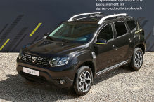 Dacia Duster Black Collector (2019)