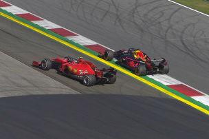 So erklärt die FIA den Freispruch