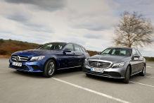 Mercedes C-Klasse Facelift: Kaufberatung