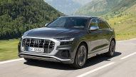 Audi SQ8 TDI: Test, Motor, Preis, SUV