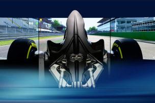 Kaltenborn: E-Sport statt Formel 1