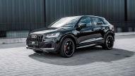 Audi SQ2: Abt Sportsline