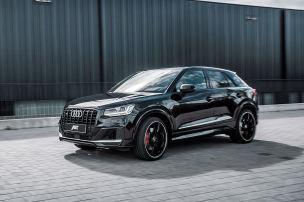 Audi SQ2 so stark wie ein Porsche