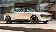 Peugeot E-Legend: Fahrbericht