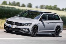 VW Passat R-Line (2019): Fahrbericht