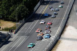 Berger will mit DTM nach Monaco