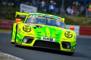 Porsche #911 nachträglich disqualifiziert