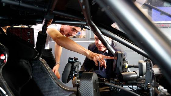 Albert macht Hoffnung auf Monaco-Rennen