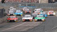 DTM: Audi-Crash am Norisring