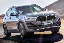 BMW plant neues Mini-SUV