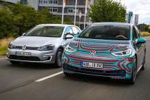 Der E-Auto Kampf bei VW