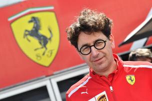 Hier spricht Vettels Boss