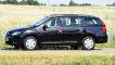 Gebrauchtwagen-Test: Dacia Logan MCV