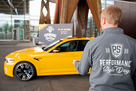 Performance & Style Days Hannover 2020