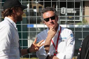 So tickt der Formel-E-Boss