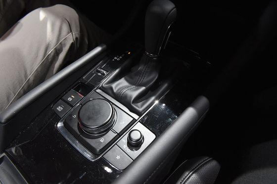 Die Vor- und Nachteile vom Mazda3-Cockpit