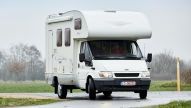 Gebrauchtmobil-Check: Rimor Europeo Junior