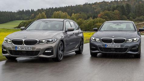 BMW 3er in der Kaufberatung