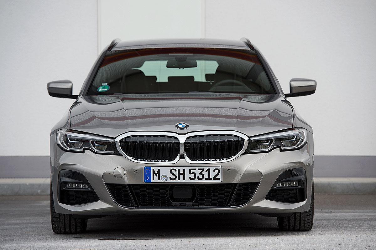Kaufberatung BMW 3er Limousine