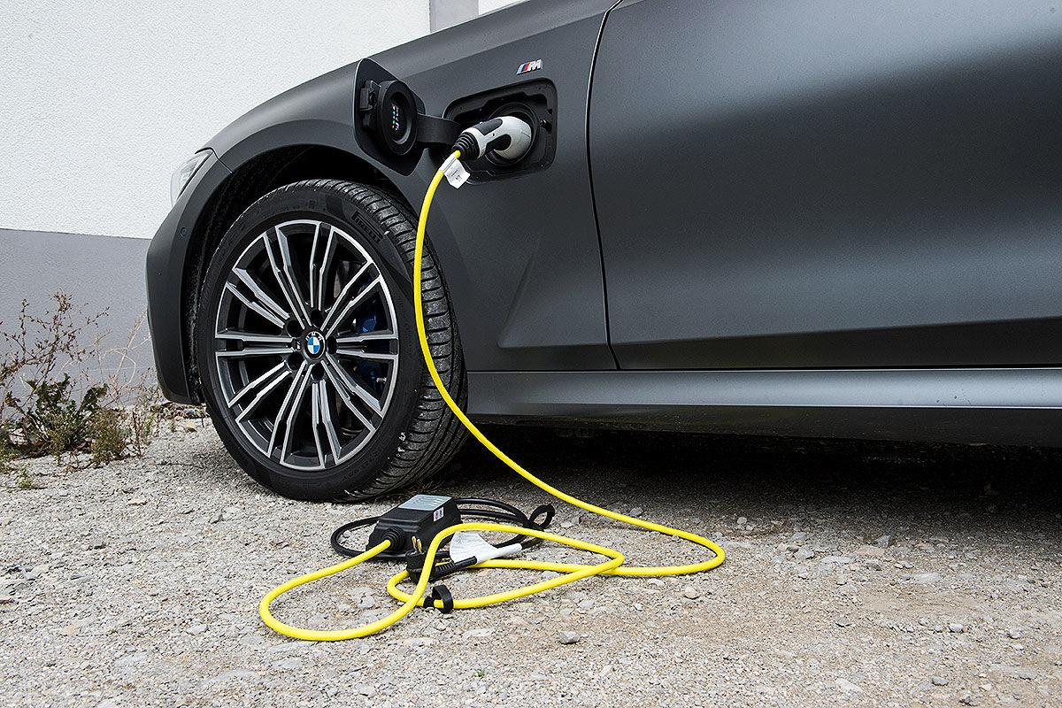 Kaufberatung BMW 3er Limousine und Touring (G20)
